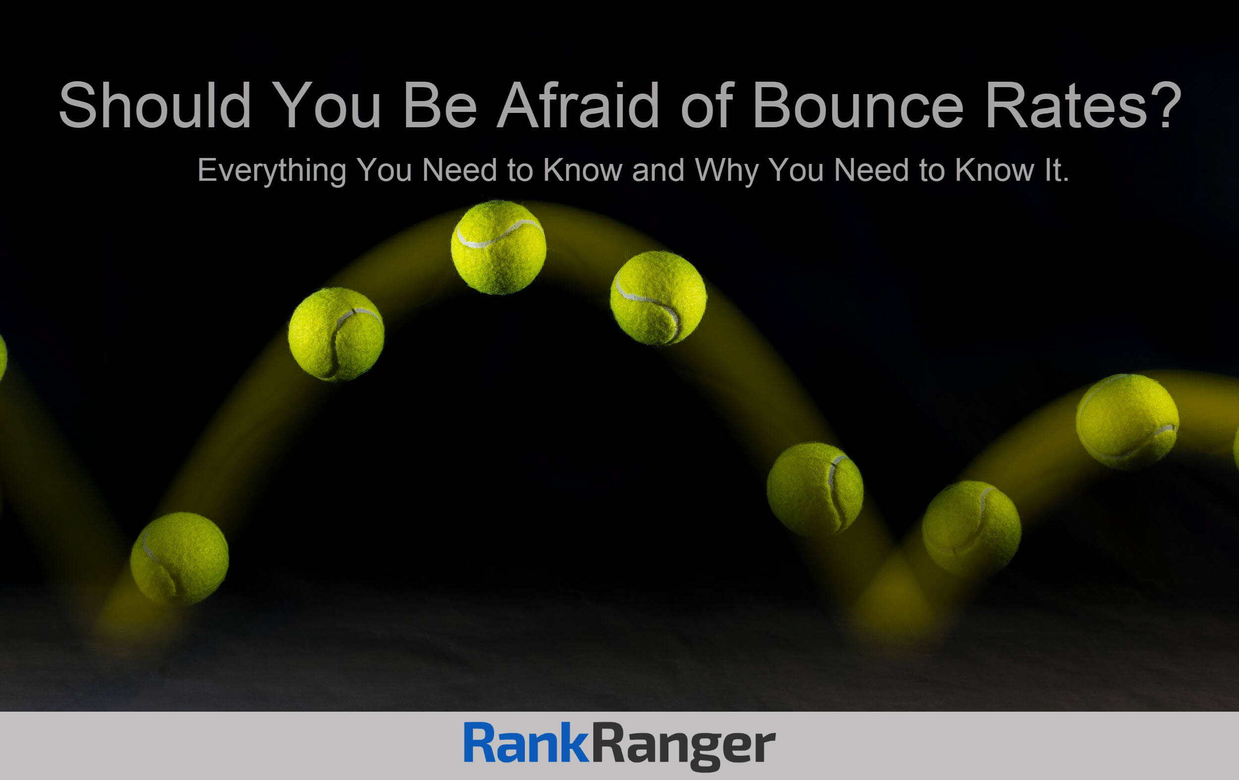 Bounce Rate Guide - Featured Image
