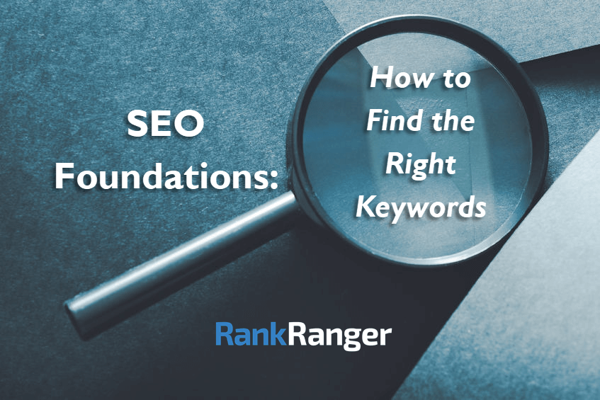 How to find the right keywords?