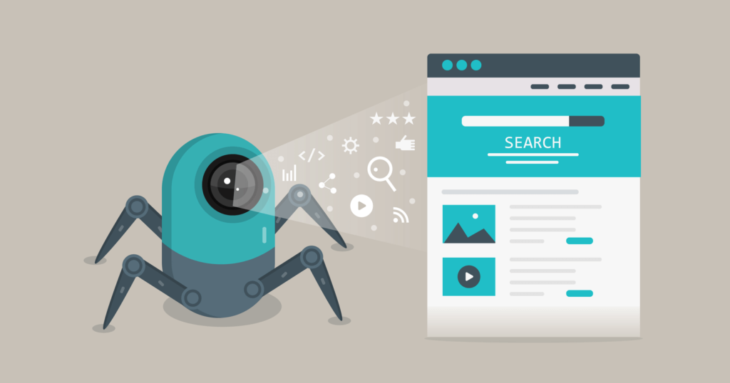 Search Engine Crawling in Site Audit